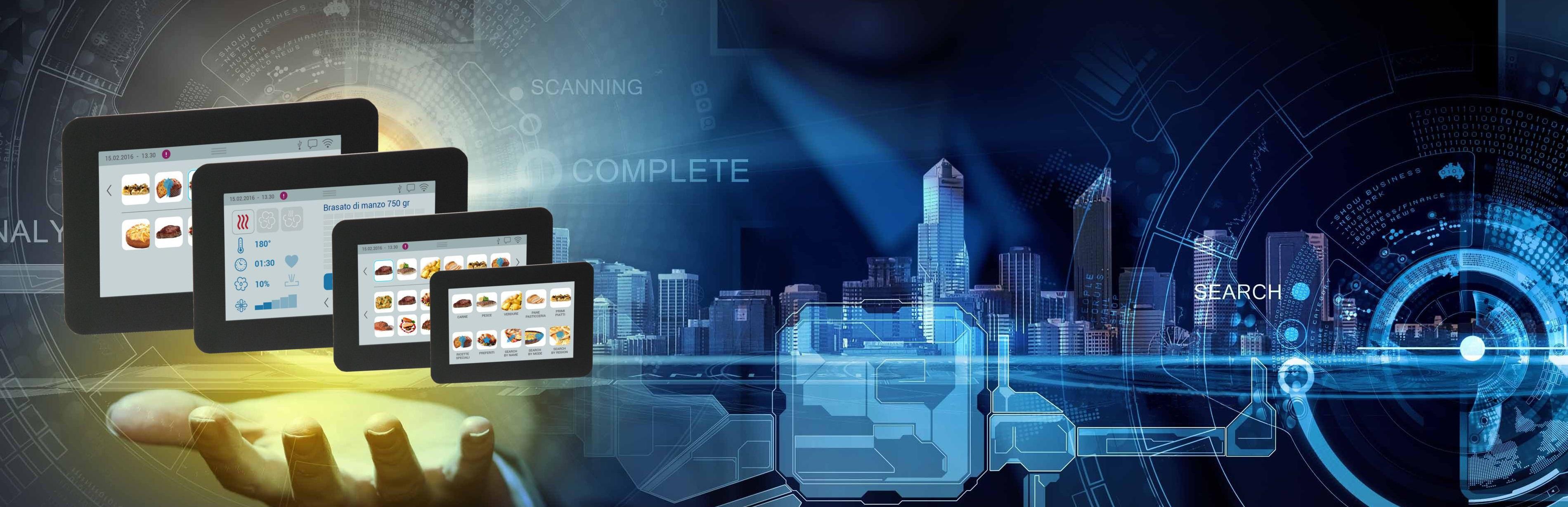 ECS | Schede elettroniche personalizzate